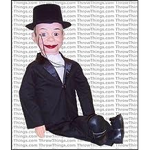 Charlie McCarthy Standard Upgrade Ventriloquist Dummy