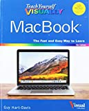 img - for Teach Yourself VISUALLY MacBook (Teach Yourself VISUALLY (Tech)) book / textbook / text book