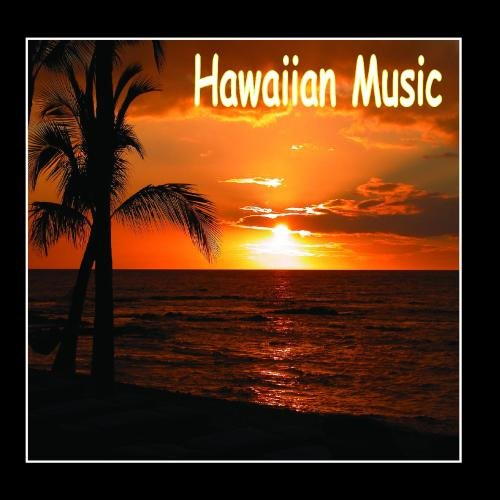 Hawaiian Music Ukulele and Steel Guitar (Hawaiian Steel Guitar)