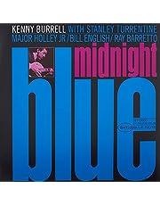Midnight Blue (Blue Note Classic Vinyl Edition)