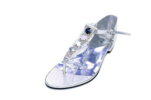 Wear & Walk UK, Argento argento