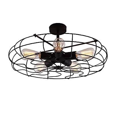 BAYCHEER Fan lighting