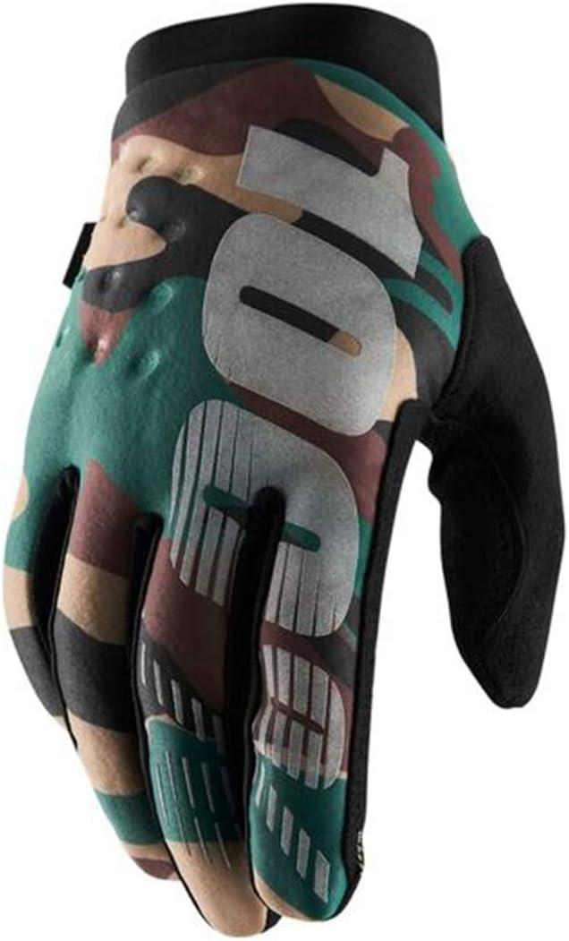 Small CAMO//Black 100/% 2019 Brisker Colder Weather Gloves