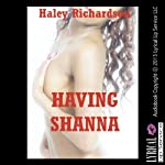 Having Shanna: An Office Sex Breeding Erotica Story | Haley Richardson
