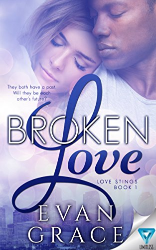 Broken Love Stings Book ebook product image