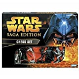 Best Star Wars Books In Chesses - Star Wars Saga Edition Chess Set Review