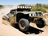 Jesse James Presents: Off Road Racing Around the World