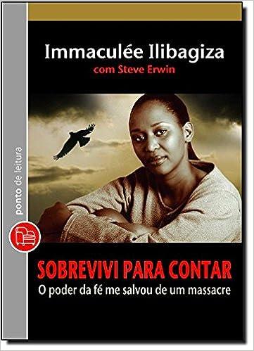 Sobrevivi Para Contar (Ed. de Bolso) (Em Portugues do Brasil) (Portuguese Brazilian)