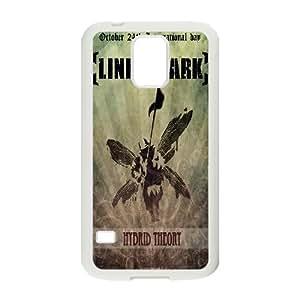 High Quality {YUXUAN-LARA CASE}Linkin Park Music Band For Samsung Galaxy S5 STYLE-18