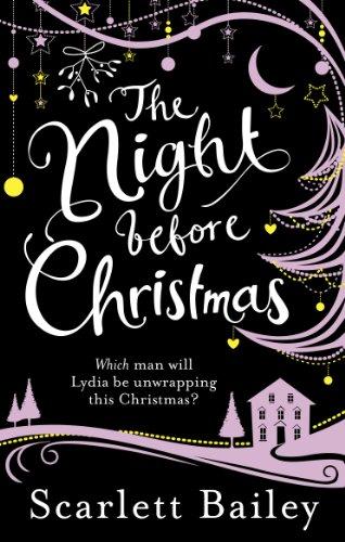 """""""The Night Before Christmas"""" av Scarlett Bailey"""