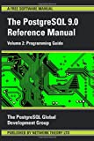 PostgreSQL 9.0 Reference Manual - Volume 2: Programming Guide