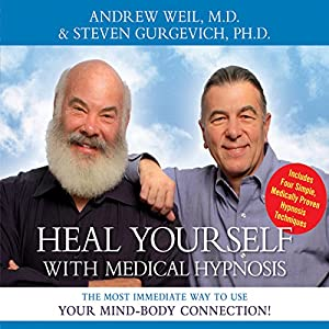 Heal Yourself with Medical Hypnosis Speech