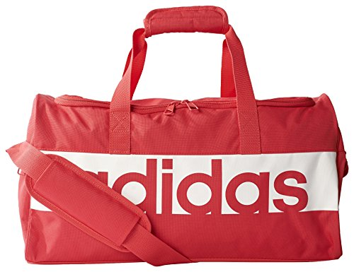 Performance Linear Team S White Vista Grey Core adidas Bag S17 Pink S15 5Tg77x
