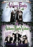 The Addams Family / Addams Family Values by Paramount