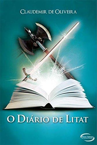O Diário de Litat - Volume 9