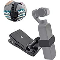 Voor Osmo Pocket Mount Statief Rugzak Clip Uitbreidingskit voor DJI OSMO Pocket/OSMO Action Camera Stabilizer Controller…