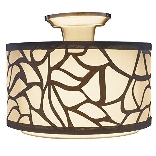 RV Decorative Ceiling Light | LED 12V | Dinette Light Fixture | Kitchen Light | RV Light Fixture