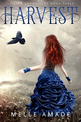 Harvest: YA Dark Urban Fantasy (Shifter Chronicles Book 3)