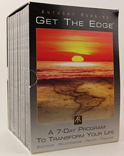 Get the Edge: A 7-Day Program To Transform Your Life
