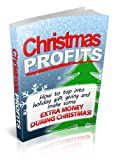 Christmas Profits- How to tap into holiday gift giving and make extra money