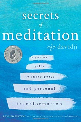 Secrets Meditation Revised Practical Transformation product image