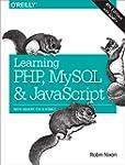 Learning PHP, MySQL & JavaScript: Wit...