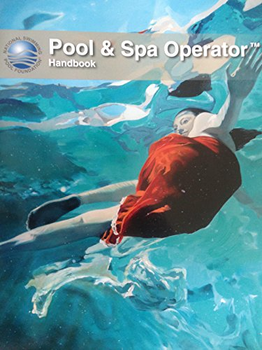 Pool & Spa Operator Handbook