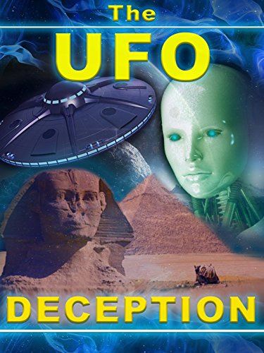 The UFO Deception (Evidence Of The Age Of The Earth)