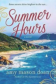 Summer Hours: A Novel