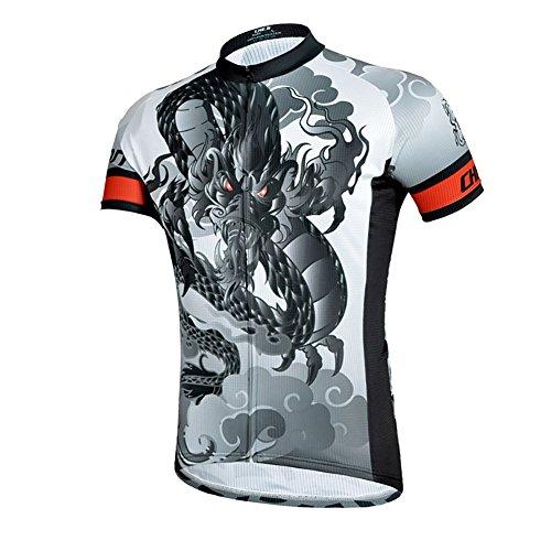 エンドテーブル大胆不敵心のこもったLSERVER サイクルジャージ サイクルハーフパンツ サイクルウェア スポーツウェア 自転車ウエア 速乾吸汗 通気 サイクリング