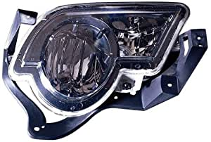 Amazon.com: 02-06 Chevy Avalanche Replacement Fog Light
