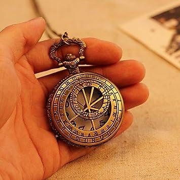XKC-watches Relojes de Mujer, Hueco de la Moda analógica número de Cuarzo Romano