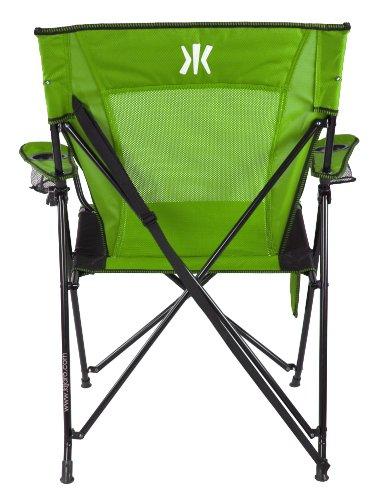 Kijaro Dual Lock Folding Chair Several Colors No Sales Taxes