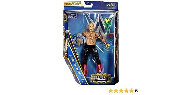 WWE 2 x béquilles Accessoire pour Wrestling figures