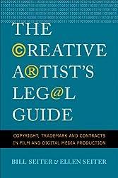 The Creative Artist's Legal Guide