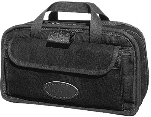 Boyt Harness Range Kit Case (Boyt Range Bag)