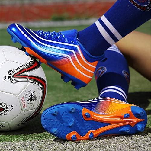 プロサッカークリート格安キッズボーイズフットボールシューズキッズアウトドアフットボールブーツスニーカー