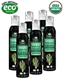 Simply Beyond Organic Spray On Herbs, Rosemary 3 Ounce (Pack of 6)