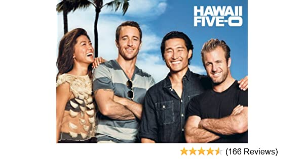 Amazon com: Watch Hawaii Five-0, Season 4 | Prime Video