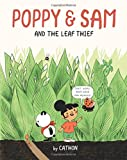 Poppy and Sam and the Leaf Thief (Poppy & Sam)