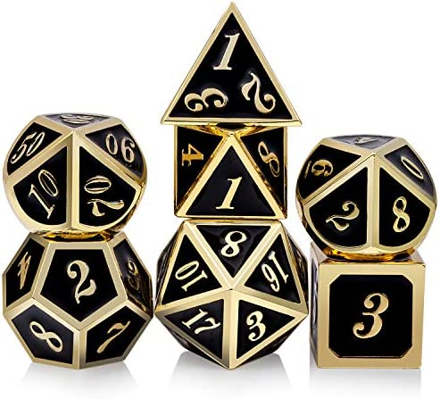 Polyhedral Dungeons Pathfinder Shadowrun Teaching product image