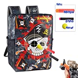 Best Great Big Canvas Fit Bands - Target Pouch Storage Pirate Carry Backpack Equipment Bag Review