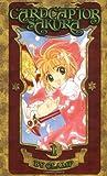 Cardcaptor Sakura: Volume 1 (Cardcaptor Sakura Authentic Manga)