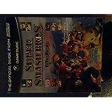 Official Nintendo Super Smash Bros. Melee Player's Guide by Nintendo Power (1-Jan-2001) Paperback