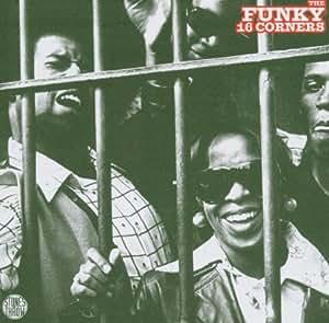 Funky 16 Corners
