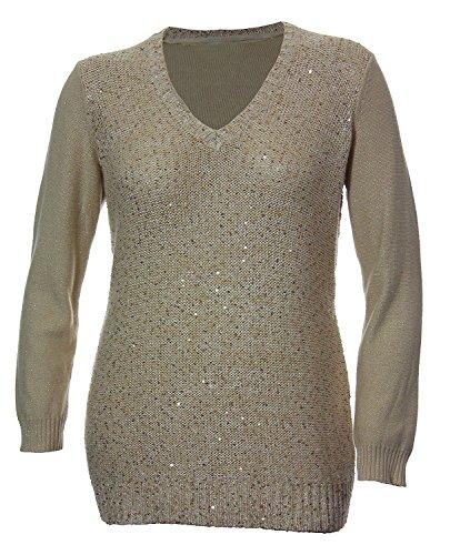 j adore gold sequin dress - 1
