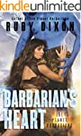 Barbarian's Heart: A SciFi Alien Roma...