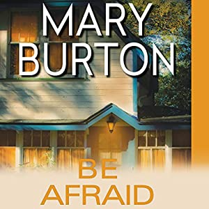 Be Afraid Audiobook