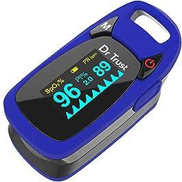Best Pulse Oximeter Brand in India 2020
