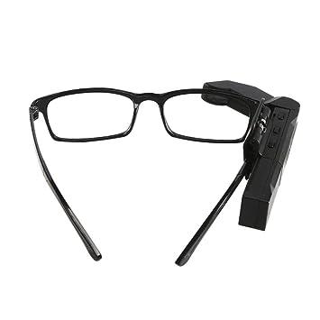 SMZK JJRC, FPV-003, 5.8GHz, Banda de frecuencia Completa Gafas FPV ...